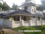 House for Sale in Thiruvalla